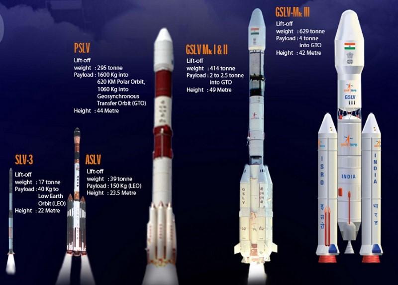 fusée spatial Junior ESTACA 2